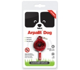 Arpalit Dog electronic repellent for dogs, repels ticks, fleas and other parasites
