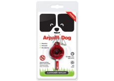 Arpalit Dog is an electronic repellent for dogs, repels ticks, fleas and other parasites