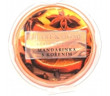 Heart & Home Tangerine with spices Soy natural fragrant wax 26 g