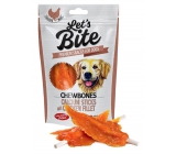 Brit Lets Bite Chewing sticks with chicken fillets supplementary food for dogs 300 g