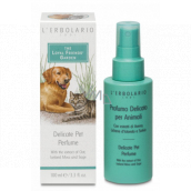 L´Erbolario Animal perfume for dogs and cats 100 ml
