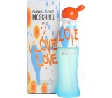 Moschino I Love Love EdT 30 ml eau de toilette Ladies