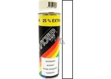 Motip Carwhite 04002 matt white lacquer 500 ml