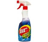 Ava Max cleaner for acrylic bathtubs spray 500 ml
