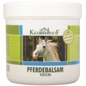 Krauterhof The chestnut balsam absorbs bruising to reduce swelling of 250 ml