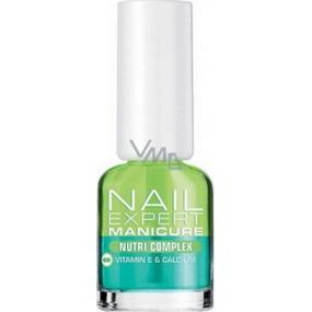 Miss Sports Nail Expert Nutri Complex two-phase nail polish 8 ml