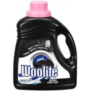 Woolite Extra Dark 1 l detergent on dark clothes, revives colors