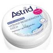 Astrid Nutri Moments nourishing regenerating cream 75 ml