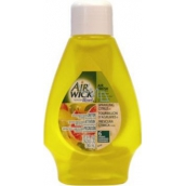 Air Wick Sparkling Citrus 2in1 with wick liquid air freshener 365 ml