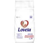 Lovela Barevné prádlo Hypoalergenní prací prášek 40 dávek 5 kg