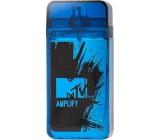 MTV Amplify Man Eau de Toilette 50 ml Tester