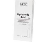 Pierre René Medic Hyaluronic acid 0.5% in ampoules of 7 x 2 ml