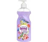 Lena Flower balm for washing dishes dispenser 500 g