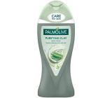 Palmolive Purifying Clay Aloe Vera shower gel with clay 250 ml