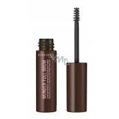 Rimmel London Wonder Full 24H Eyebrow Mascara 003 Dark Brown