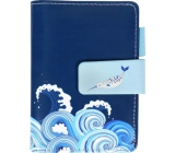 Albi Manager Diary 2020 Narval 10.5 x 14.5 x 2 cm