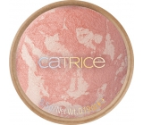 Catrice Pure Simplicity Baked Blush Blush C03 Coral Crush 5.5 g