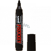 Uni Mitsubishi Prockey PM-122 marker black 1.2-1.8 mm