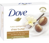 Dove Purely Pampering Shea butter and vanilla toilet soap 100 g
