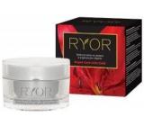 Ryor Argan Care with Gold se zlatem a arganovým olejem Výživný krém 50 ml