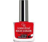 Golden Rose Rich Color Nail Lacquer lak na nehty 011 10,5 ml