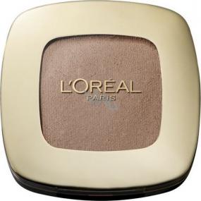 Loreal Paris Color Riche L Ombre Pure Eyeshadow 106 Breaking Nude 1.7 g