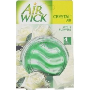 Air Wick Crystal Air White flowers air freshener 5.75 g