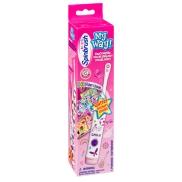 Spinbrush My Way Girl baby toothbrush for girls