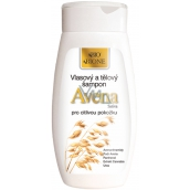 Bione Bio Avena hair and body shampoo 260ml