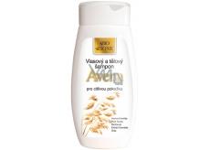 Bione Bio Avena hair and body shampoo 260ml