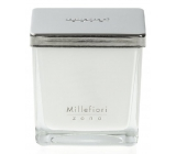Millefiori Milano Zona Oxygen - Oxygen Scented candle smells up to 60 hours 180 g