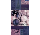 Nekupto Christmas Cards Merry Christmas G 96 3157 F