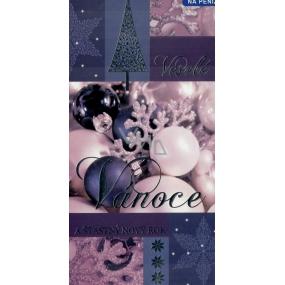 Nekupto Christmas Cards Merry Christmas G 96 3157 F