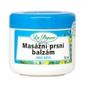Dr.Popov Massage Breast Balm for Children 50ml 1024