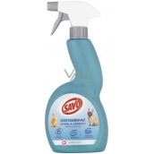 Savo Pet stain and odor remover for pets universal spray sprayer 450 ml