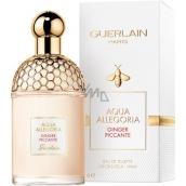 Guerlain Aqua Allegoria Ginger Piccante eau de toilette unisex 75 ml