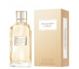 Abercrombie & Fitch First Instinct Sheer EdT 50 ml Women's scent water