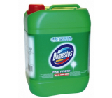 Domestos 24h Pine Fresh liquid disinfectant and cleaner 5 l
