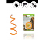 Trix Antiparasitic waterproof collar for dogs against fleas, ticks and other species of ectoparasites 33 cm / 4 months TR 264