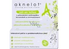 Aknelot Intensive care for problematic skin roll-on lotion 20 ml