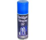 Goodmark Blacklight UV colored hairspray with UV light effect spray 125 ml
