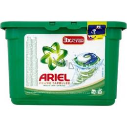 Ariel akce