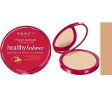 Bourjois Healthy Balance Unifying Powder kompaktní pudr 56 Hale Clair 9 g