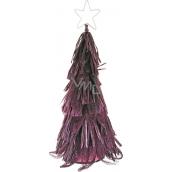 Abaca tree purple 30 cm