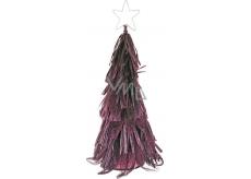 Purple abaca tree 30 cm