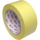 Perdix Masking tape up to 60 degrees 38 mm x 50 m crepe