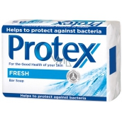 Protex Fresh antibacterial toilet soap 90 g