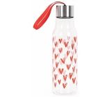 Albi Travel Bottle Heart 650 ml