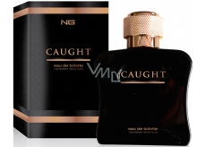 NG Caught Men Eau de Toilette 15 ml