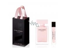 Narciso Rodriguez for Her Eau de Parfum perfumed water for women 50 ml + hair mist 10 ml, gift set